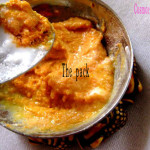 Red Lentils (Masoor Dal) Body scrub & Face Pack for Oily/dry Skin: Do It Yourself