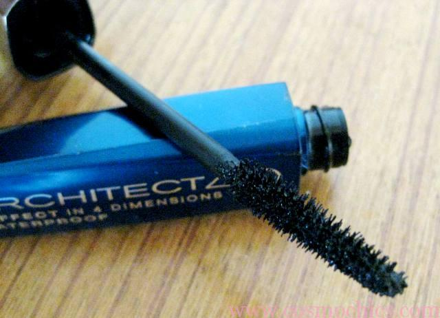 Maybelline colossal waterproof mascara price in india