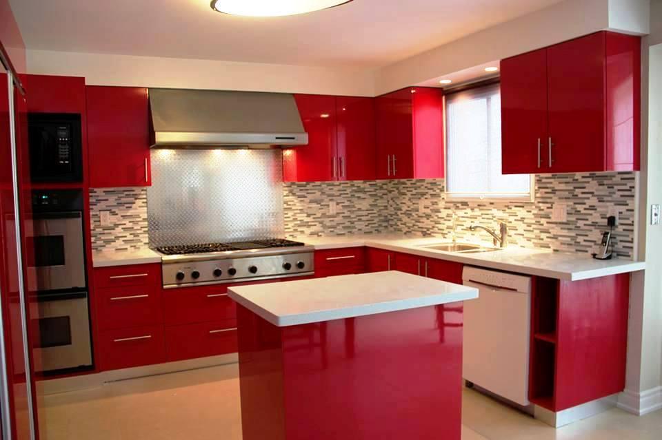 Indian Kitchen Colors Images