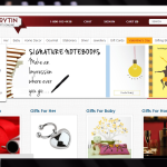 Cherrytin.Com Premium Gifts Online: Website Review