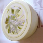 The Body Shop Moringa Body Butter Beurre Corporel: Review & Swatches
