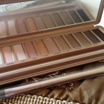 Urban Decay Naked3 Eyeshadow Palette: Review, Swatches, EOTD & FOTD