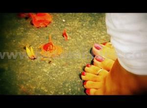how to get rid of deep cracks in heels