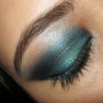 WET 'N' WILD Colour Icon 'BLUE HAD ME AT HELLO' Eyeshadow Palette: Review, Swatches, EOTD
