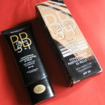 Deborah Milano 5-in-1 BB cream with SPF 20 Shade #02: Review & Swatches