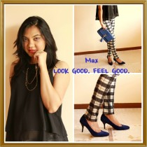 MAX OUTFIT FASHION