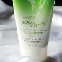Vichy Normaderm 3 in 1cleanser Review