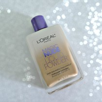 L'Oreal Magic Nude Foundation review