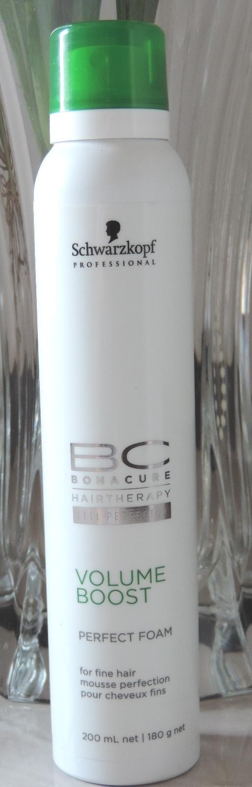 Schwarzkopf Professional Bc Bonacure Volume Boost Perfect