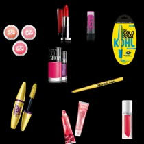 Maybelline giveaway