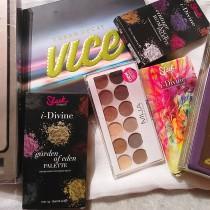 8 best eyeshadow palettes