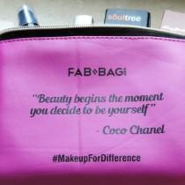 March Fab Bag