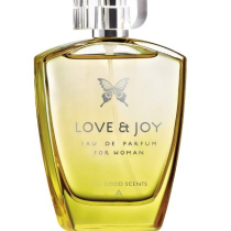 love & joy all good scents