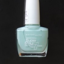 maybelline super stay gel nail polish