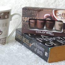 Colorbar Pro Nail Kit : Coffee Love