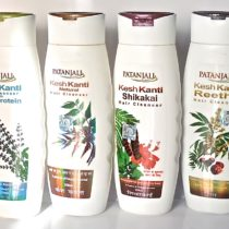 patanjali shampoos review