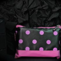 August Fab Bag - What The Chic
