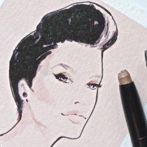 colorbar eyeshadow stick 002