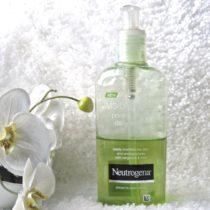 neutrogena pore and shine