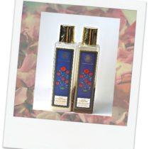 rose shampoo forest essentials