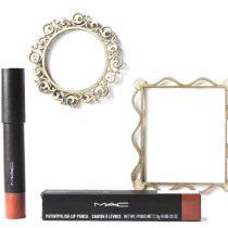 mac patentpolish lip pencil review